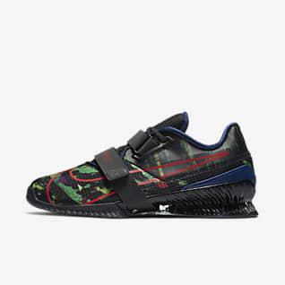 Nike Romaleos 4 AMP 男/女训练鞋