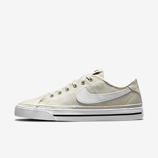 Nike Court Legacy Canvas 女鞋