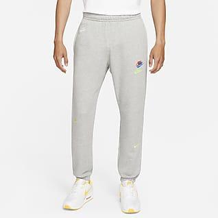 ナイキ スポーツウェア エッセンシャル+ メンズ フレンチ テリー パンツ