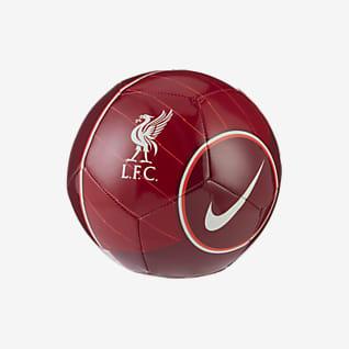 利物浦 Skills 足球