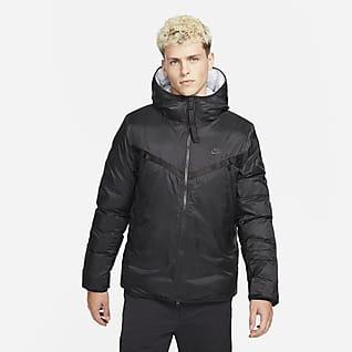 Nike Sportswear Therma-FIT Herrenjacke mit Kapuze