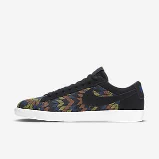 Nike Blazer Low N7 Shoe