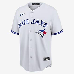 MLB Toronto Blue Jays (Vladimir Guerrero) Men's Replica Baseball Jersey
