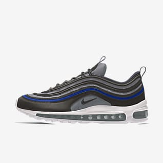 Nike Air Max 97 By You Scarpa lifestyle personalizzabile - Donna