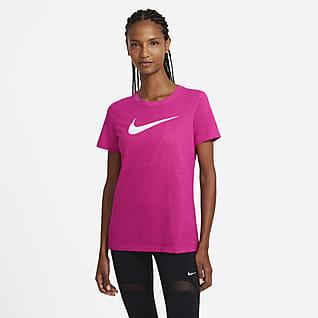 Nike Dri-FIT Playera de entrenamiento para mujer