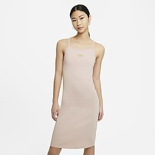 Nike Sportswear Femme เดรสผู้หญิง