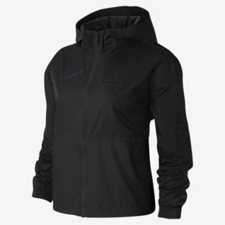 Nike College Windrunner (UCLA) Chamarra para mujer
