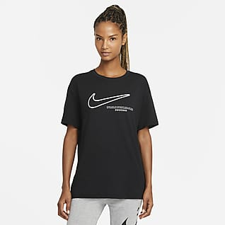 Nike Sportswear Swoosh Women's T-Shirt