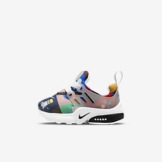 Nike Presto Baby/Toddler Shoe
