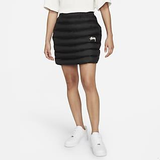 Nike x Stüssy 防寒短裙