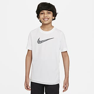 Nike Dri-FIT Trophy Big Kids' (Boys') Graphic Training Top