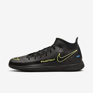 Nike Phantom GT Club Dynamic Fit IC Calzado de fútbol para cancha cubierta