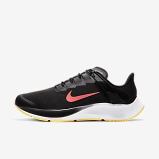 Nike Air Zoom Pegasus 37 FlyEase Løpesko for herre (ekstra vid)