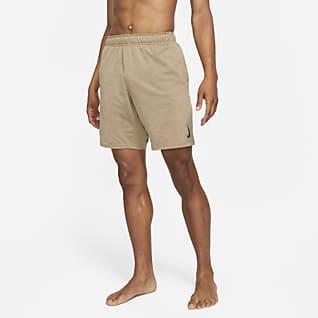 Nike Yoga Dri-FIT Shorts para hombre