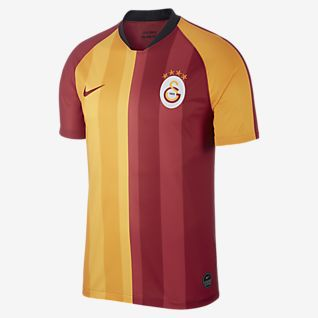 Galatasaray 2019/20 Stadium Home Fotbollströja för män