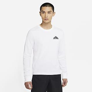 Nike Dri-FIT 男子长袖T恤