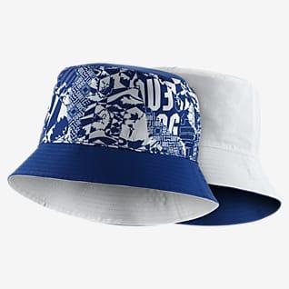 England Wendbarer Bucket Hat