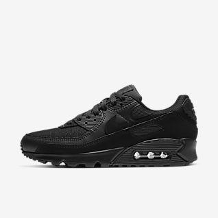 Negro Air Max 90 Calzado. Nike CL