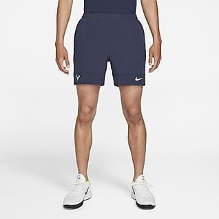 NikeCourt Dri-FIT ADV Rafa Men's Tennis Shorts
