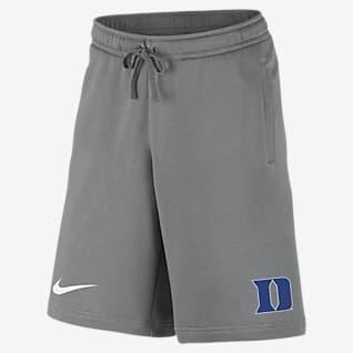 Nike College (Duke) Men's Fleece Shorts