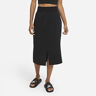 Nike Sportswear Tech Fleece Falda para mujer