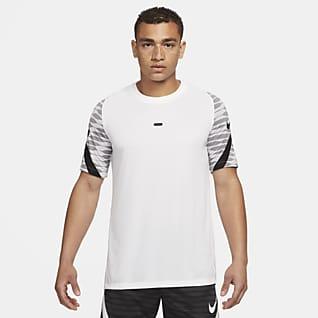 Nike Dri-FIT Strike Haut de football à manches courtes pour Homme
