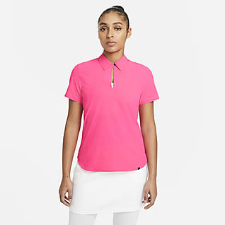 Nike Flex Ace Golfpolo voor dames