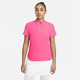 Nike Flex Ace Polo de golf para mujer