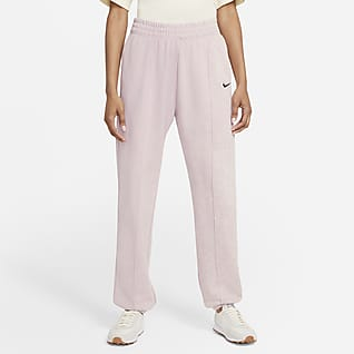 Nike Sportswear Essential Collection Women's Washed Fleece Pants