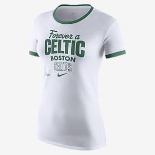 Boston Celtics Mantra Women's Nike Dri-FIT NBA T-Shirt