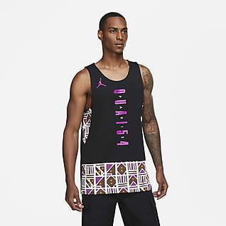 Jordan Legacy Quai 54 Męska koszulka bez rękawów