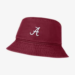 Nike College (Alabama) Bucket Hat