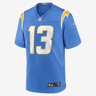 NFL Los Angeles Chargers (Keenan Allen) Maillot de football américain pour Homme