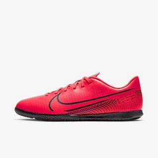 Nike Mercurial Vapor 13 Club IC 體育館/路面英式足球鞋