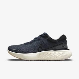 Nike ZoomX Invincible Run Flyknit Erkek Koşu Ayakkabısı