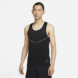 Nike Dri-FIT ADV Run Division เสื้อกล้ามวิ่งผู้ชาย