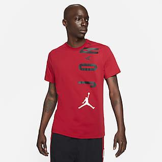 Jordan Air Ανδρικό κοντομάνικο T-Shirt
