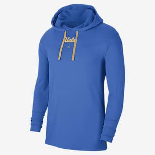 Jordan College (UCLA) Men's Hoodie