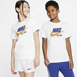 Nike Sportswear Orlando Playera para niños talla grande