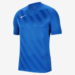 Nike Dri-FIT Challenge 3 Męska koszulka piłkarska