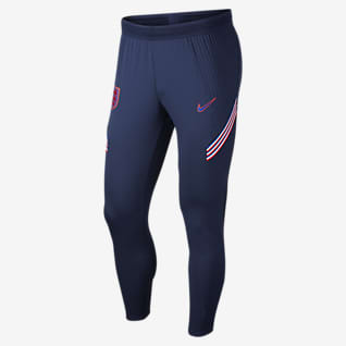 Angleterre VaporKnit Strike Pantalon de football pour Homme