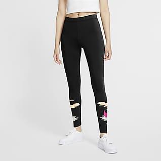 Nike Sportswear เลกกิ้งผู้หญิง