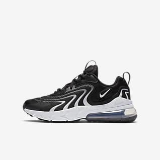 Nike Air Max 270 React ENG Обувь для школьников