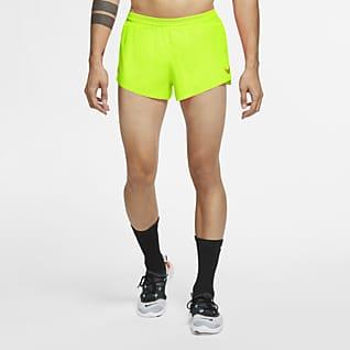 Nike AeroSwift กางเกงวิ่งขาสั้น 2 นิ้วผู้ชาย