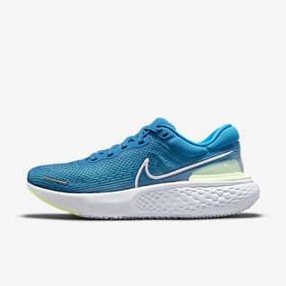 Nike ZoomX Invincible Run Flyknit Erkek Yol Koşu Ayakkabısı