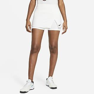 NikeCourt Victory Falda de tenis para mujer