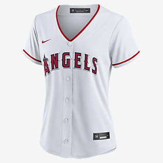 MLB Los Angeles Angels (Anthony Rendon) Camiseta de béisbol Replica para mujer