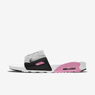 Nike Air Max 90 Badtoffel för kvinnor