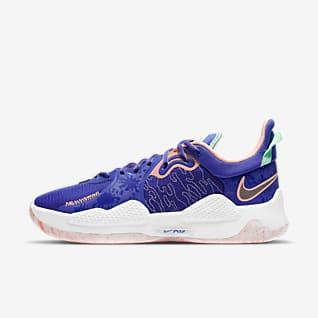 "PG 5 ""LA Drip"" Баскетбольная обувь"