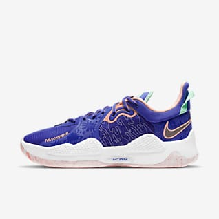 PG 5 Basketball Shoe